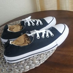 Converse All-stars low ankle sneakers Size 8